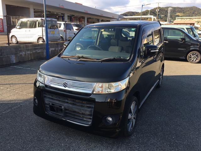 スズキ TS ナビ付・ターボ車