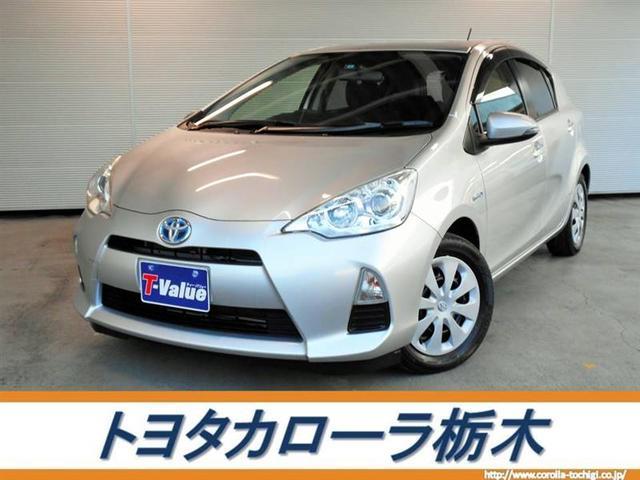 トヨタ S ワンオーナー・ナビ・ETC