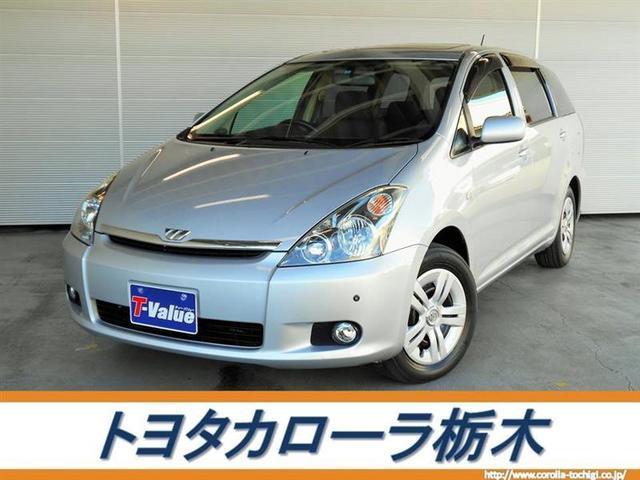 トヨタ G NEOエディション HID・ナビ・バックモニター・ETC