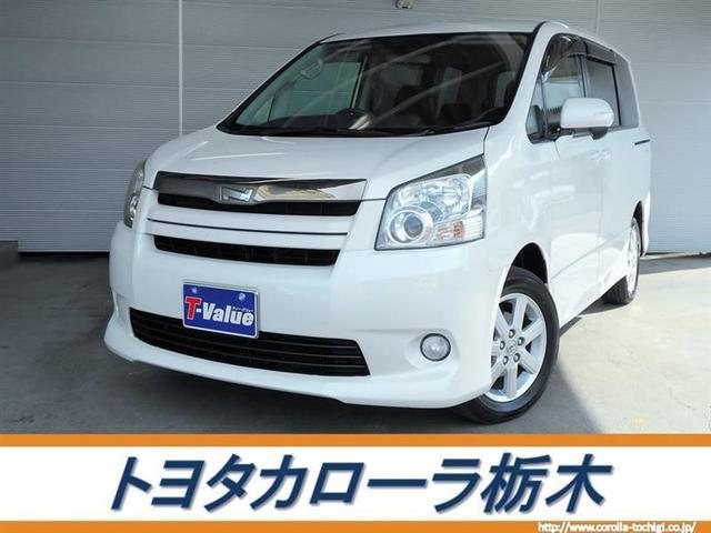 トヨタ Si 8人乗り・HID・ナビ