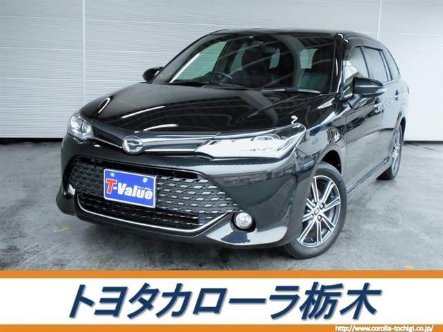 トヨタ 1.5G  W/B スマートキー・ナビ・Bluetooth
