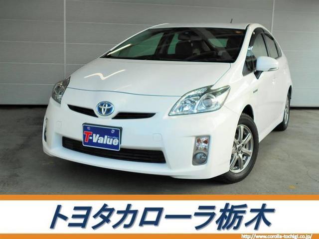 トヨタ S  ナビ・バックモニター・ETC