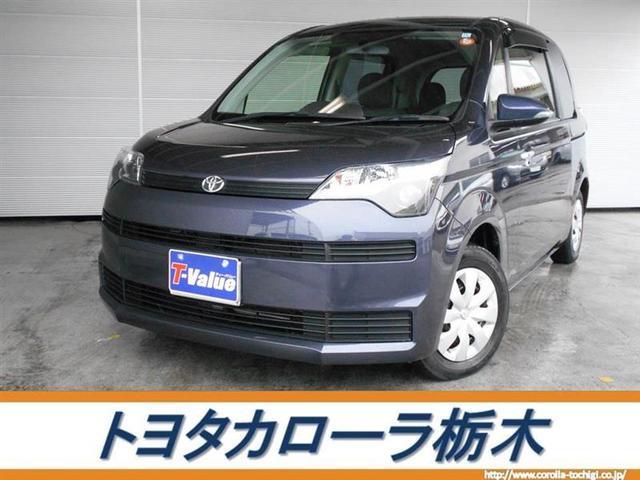 トヨタ X  ワンオーナー・スマートキー・ETC