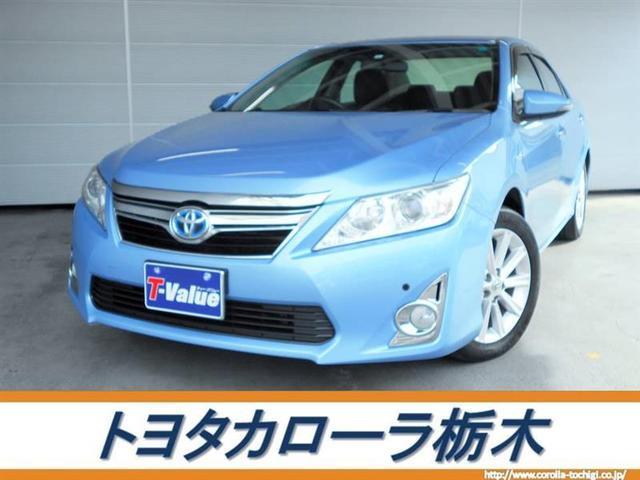 トヨタ ハイブリッド Gパッケージ ナビ・バックモニタ・ETC・BT