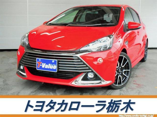 トヨタ G G's  ナビ・バックモニタ・ETC・Bluetooth