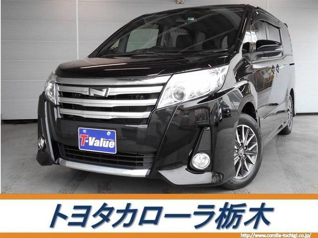 トヨタ Si  7人乗り・LED・ナビ・バックモニター・ETC