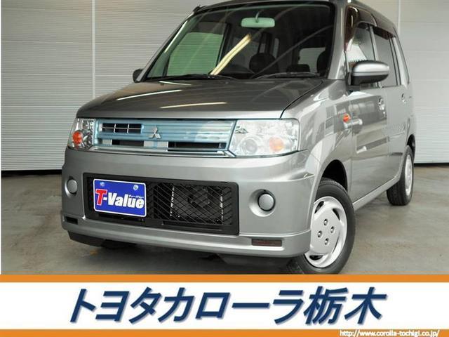 三菱 M  キーレスエントリー・ワンオーナー・CD