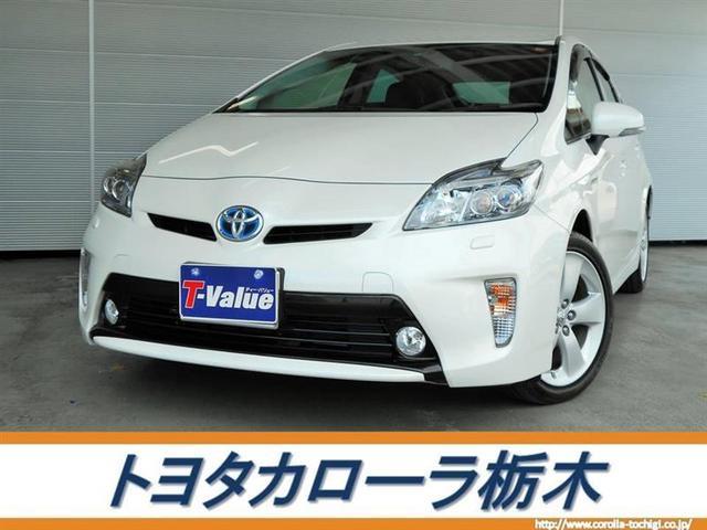 トヨタ Gツーリングセレクション LED・ナビ・バックモニタ・ETC