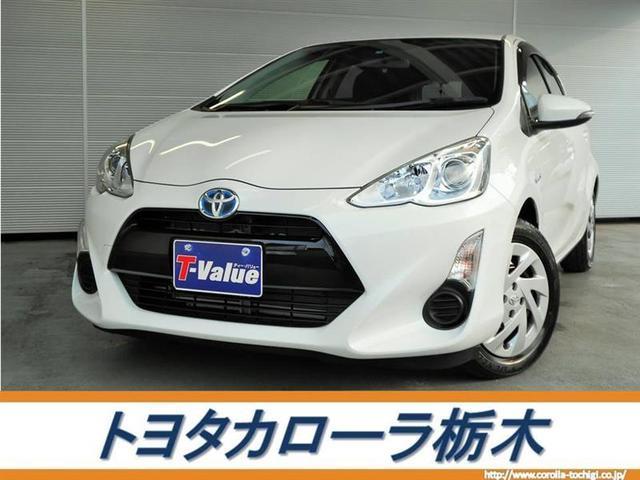 トヨタ S スマートキー・ナビ・バックモニター・ETC・BT