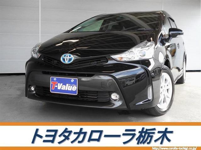 トヨタ S ナビ・バックモニター・ETC・BT