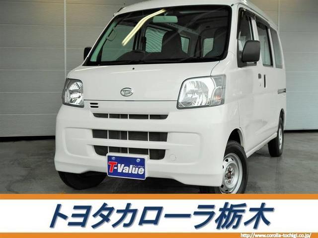 ダイハツ スペシャル 仕事に大活躍 4WD