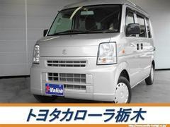 エブリイジョイン 5速マニュアル・4WD・キーレスエントリー・CD