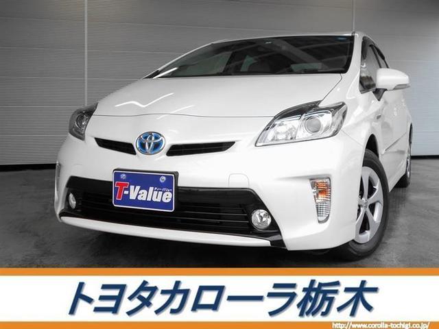 トヨタ S HID・ナビ・バックモニター・ETC