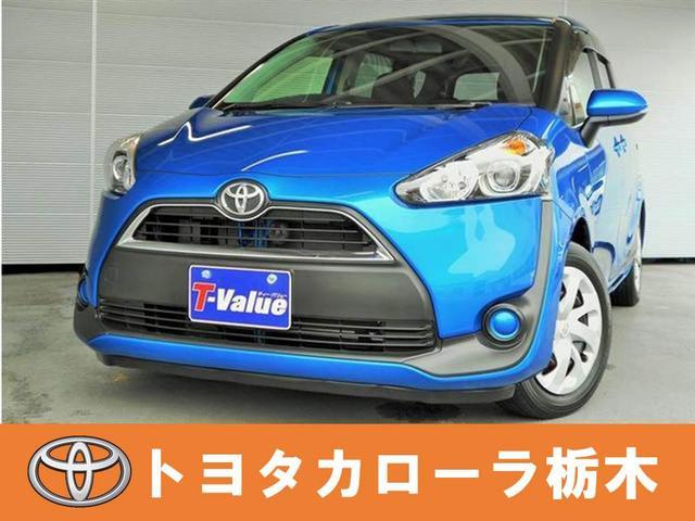 トヨタ X スマートキー・ナビ・バックモニター・ETC・BT