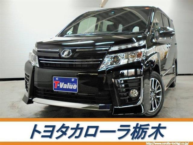 トヨタ ZS 煌 7人乗り・LED・ナビ・BT・ETC