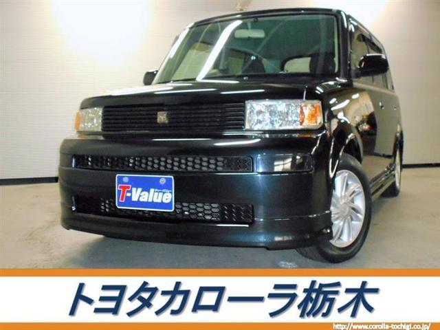 トヨタ S Xバージョン キーレス・HID・ナビ・ETC