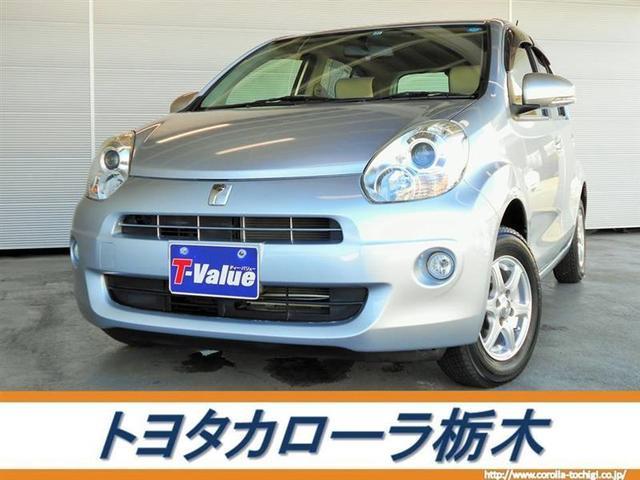 トヨタ プラスハナ Cパッケージ キーレス・HID・CD・ワンオーナ