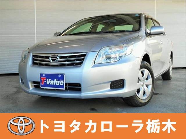 トヨタ X HIDリミテッド キーレス・HID・CD・ETC