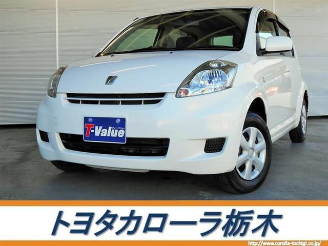 トヨタ X イロドリ HID・CD・ワンオーナー