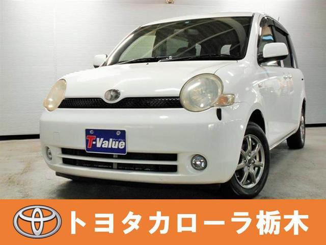 トヨタ G  7人乗り・キーレスエントリー・CD・ETC