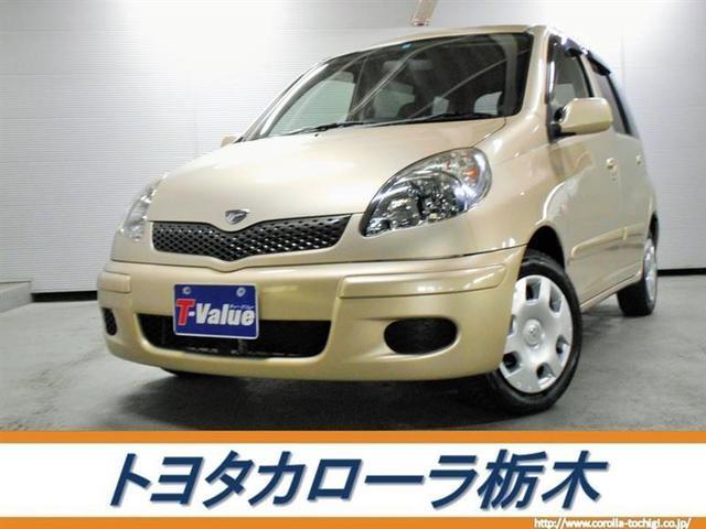 トヨタ Xペアベンチバージョン キーレスエントリー・HID・ワンオナ