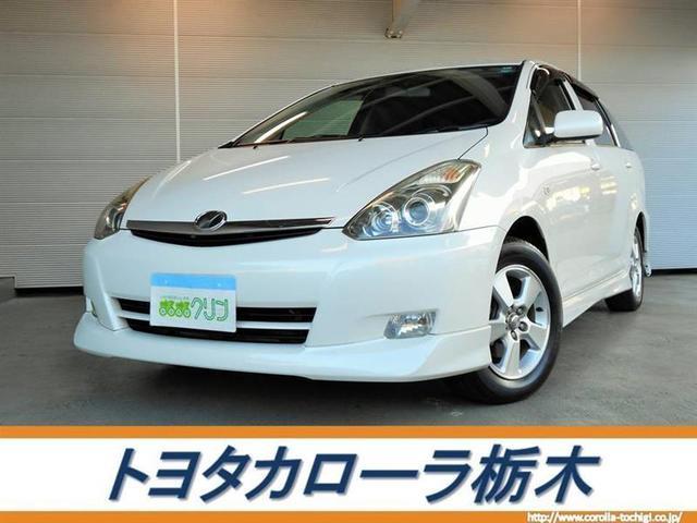 トヨタ G キーレスエントリー・HID・ナビ・バックモニター・ETC