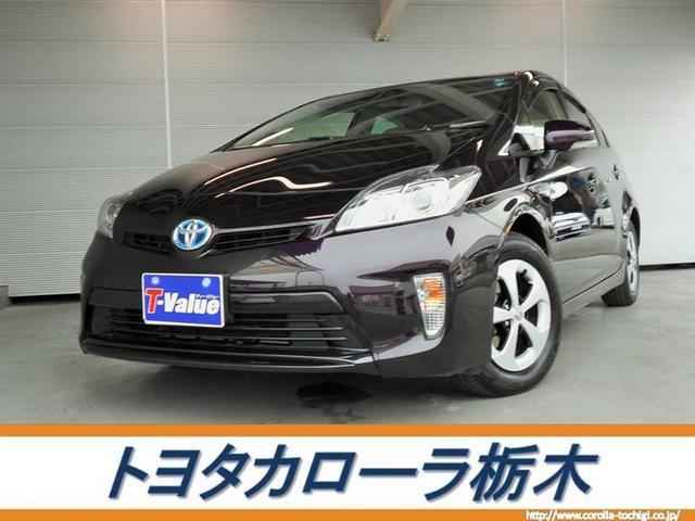 トヨタ S HID・ナビ・フルセグ・BT・バックモニター・ワンオーナ