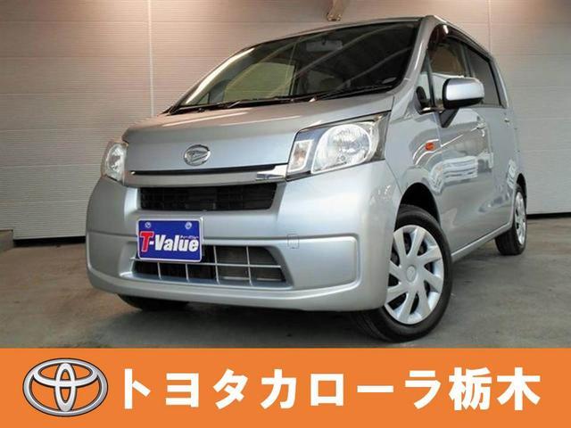 ダイハツ L キーレスエントリー・CD・ETC・ベンチシート