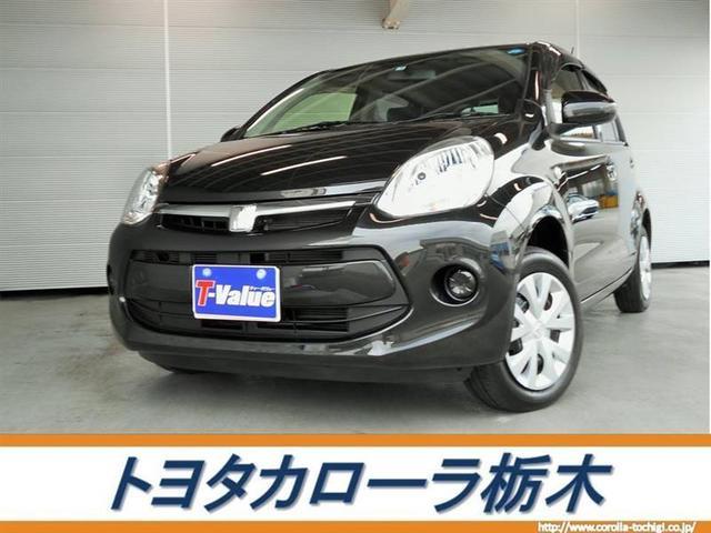 トヨタ 1.0X Lパッケージ・キリリ ナビ・BT・ETC