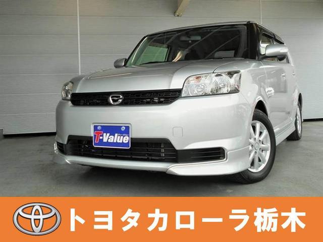 トヨタ 1.5X エアロツアラー ナビ・BT・バックモニター・ETC