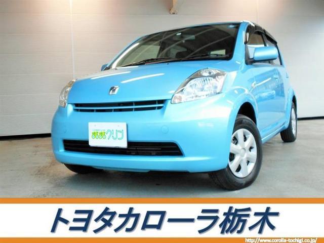 トヨタ X アドバンスドエディション HID・CD・キーレスエントリ