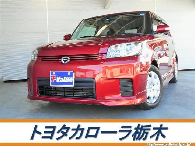 トヨタ 1.5G エアロツアラー ナビ・ワンセグ・CD・DVD
