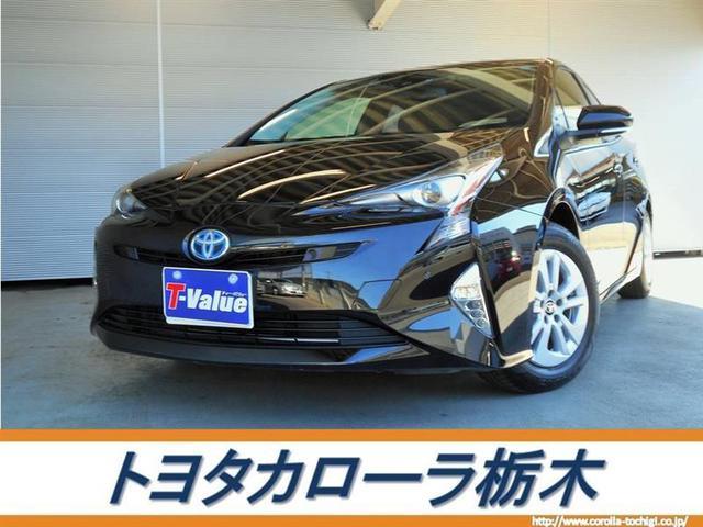 トヨタ Sセーフティプラス TSSP・ナビ・BT・バックモニター