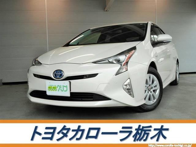 トヨタ Sセーフティプラス ナビ・BT・バックミニター・ETC