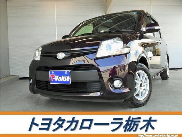 トヨタ DICE HID・社外アルミ・ワンオーナー・左側電動スライド