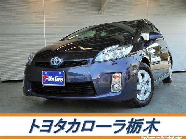 トヨタ S LEDエディション ナビ・BT・バックモニター・ETC