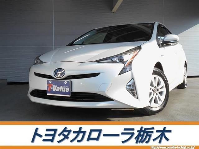 トヨタ S Bluetooth・SDナビ・バックモニター 1オーナー