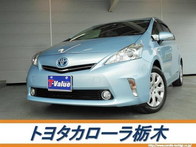 トヨタ S Lセレクション ナビ・BT・ワンセグ・ETC・ワンオーナ