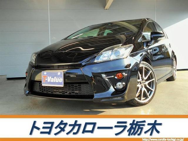 トヨタ G'z HID・ナビ・BT・バックモニタ・ETC・ローダウン