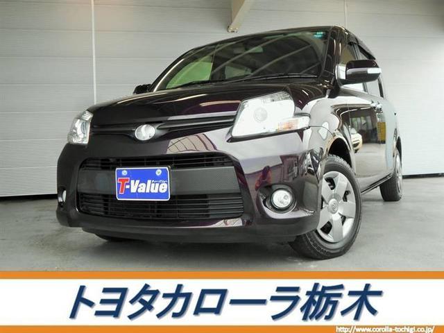 トヨタ DICE-G HID・ナビ・BT・バックモニター・ETC