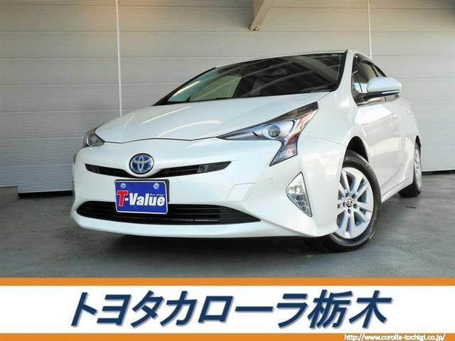 トヨタ SセーフティプラスTSSP・ナビ・BT・バックモニタ・ETC