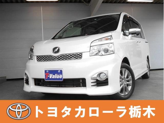 トヨタ ZS 煌III HID・ナビ・BT・バックモニター・ETC