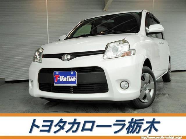 トヨタ DICE HIDライト SDナビ+バックモニター ETC