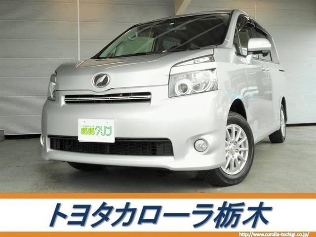 トヨタ X Lエディション HID CD ETC 左電動スライドドア