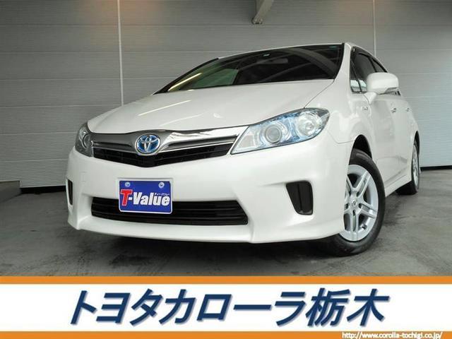 トヨタ S HID・ナビ・バックモニター・ETC・ワンオーナー