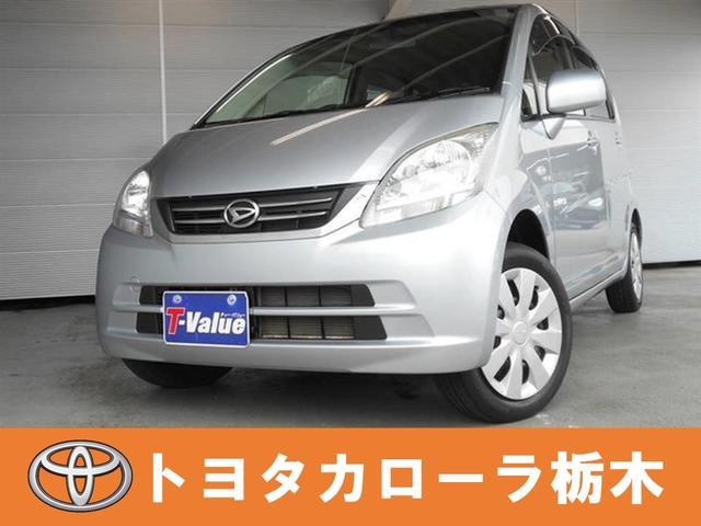 ダイハツ Xスペシャル CD ベンチシート ETC キーレスエントリー
