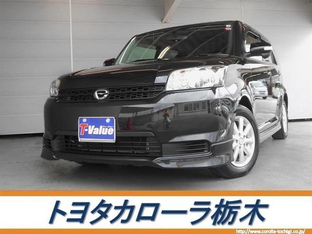 トヨタ 1.5X エアロツアラー ナビ・ETC・社外アルミ