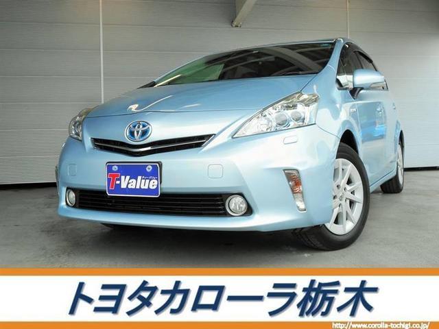 トヨタ G LED・ナビ・バックモニター・ETC・寒冷地仕様