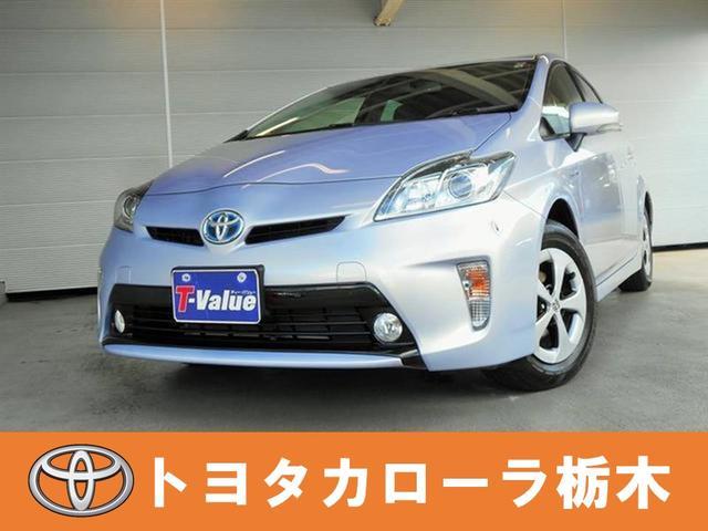 トヨタ G HID・ナビ・BT・バックモニター・ETC・パワーシート