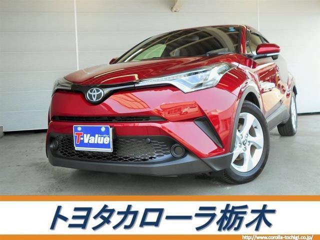 トヨタ S-T LEDパッケージ ナビ・BT・バックモニター・ETC